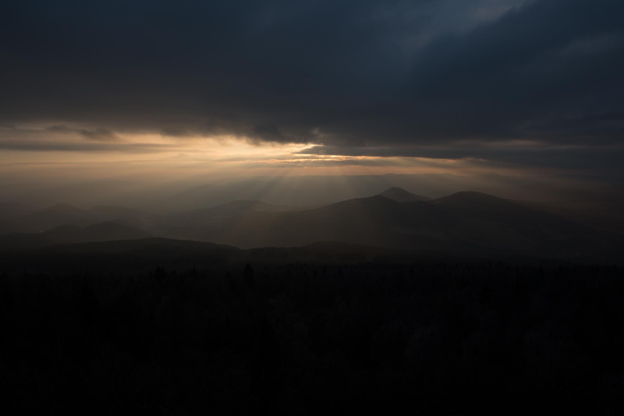 Sunset 02 - 01